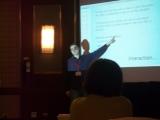 Lua scripting session/ Andy Kemp