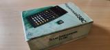 Boite TI 58C Programmable