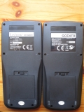 GCEXFR + GC3000FR
