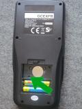 Esquisse GCEXFR