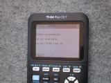 TI-84 Plus CE-T révision M