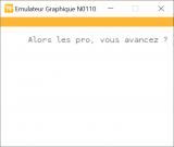 emulateur-graphique
