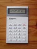 Sharp Elsi Mate EL-850