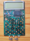 Casio LC-825