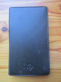 Casio LC-825 + étui TI-1750III