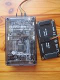 TI-RGB Array connexion