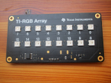 TI-RGB Array