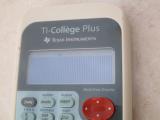 TI-Collège Plus EVT