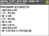 L'algèbre 3
