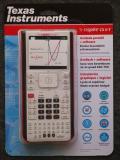 Emballage TI-Nspire CX II-T