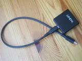 Hub USB TI-Nspire CX II