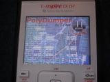 TI-Nspire CX II-T + PolyDumper 5
