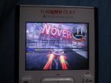 TI-Nspire CX II + NoverII