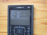 TI-Nspire CX + CoreMark @132MHz