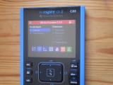TI-Nspire CX II CAS + OS 5.3