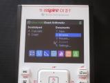 TI-Nspire CX II-T : 5.3 + Ndless