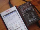 Nspire CX II + TI-Innvoator 1.5