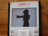 TI-Nspire CX II-T + Bad Apple
