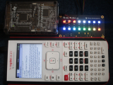 img2calc: CX II-T + TI-RGB Array