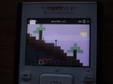 TI-Nspire CX II-T + Minecraft 2D