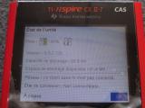 TI-Nspire CX II-T CAS + OS 5.3.2