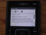 TI-Nspire CX CAS + OS 4.5.5