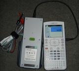 TI-Nspire CM-C + Lab Cradle USB