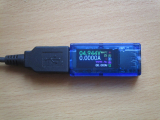 Testeur USB