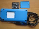 TI-Nspire CX II + testeur USB
