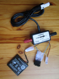 Batterie de test TI-Nspire CX