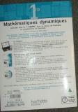 Mathématiques dynamiques 1ère