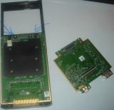 Nspire CX removing PCB *warning*