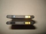 HW-O TI & Samsung batteries