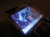 CX + Emulateur WonderSwan Color