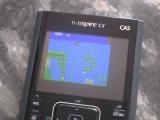 TI-Nspire CX CAS + SMS Plus