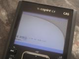 TI-Nspire CX CAS + YapeSDL