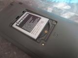 Nspire CX + batterie EB494353BU