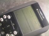 Ndless 3.9 / Nspire TouchPad !