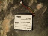Batterie Nspire à câble VHBW