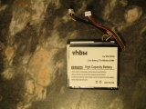 Batteries Nspire : TI + VHBW