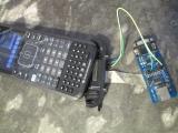 TI-Nspire CX + connecteur Dock