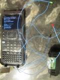 2 CX CAS + TI-Nspire Dock Link