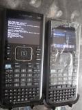 CX CAS + TI-Nspire DockLink