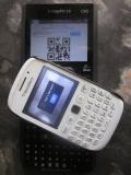 TI-Nspire CX CAS + QR Maker V0.2