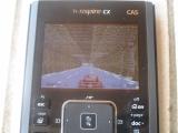TI-Nspire CX CAS + Outrun