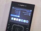 TI-Nspire CX + OS 3.3