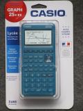 Casio Graph 25+E II