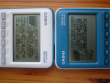 Casio Graph 25+E II & 35+E II