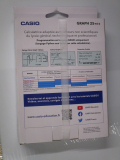 Emballage carton Graph 25+E II