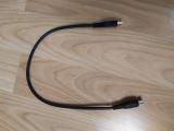 Câble mini-USB A <-> mini-USB B